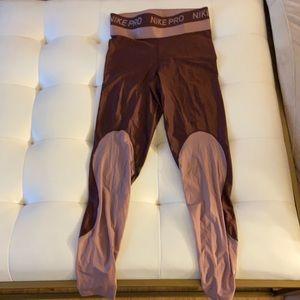 nike supercool leggings